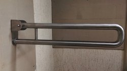 SS Grab Bars - SG105 Foldable Armrest