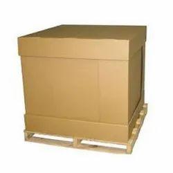 Heavy Duty Corrugated Packaging Box