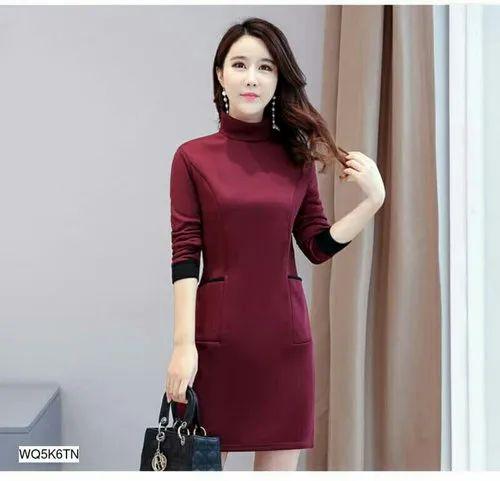 2f76d88201bd1 Trendy Winter Velvet Dress By Melodramatrendy Winter Velvet Dress at Rs 1049 /piece | Winter Wear | ID: 20280068948