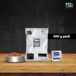 Wet Dog Food (Chicken & Rice)