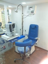 ASF Compact Chair Unit