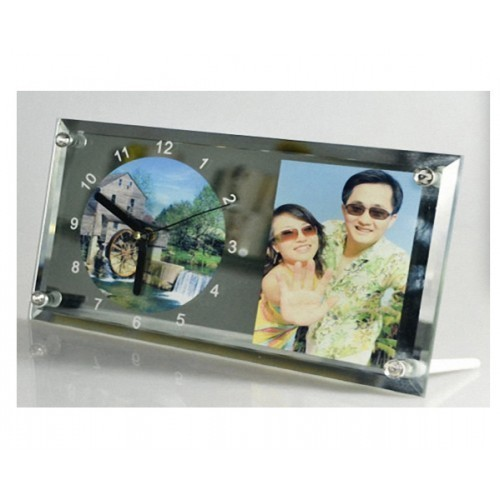 BL-11 Table Top Glass Frame