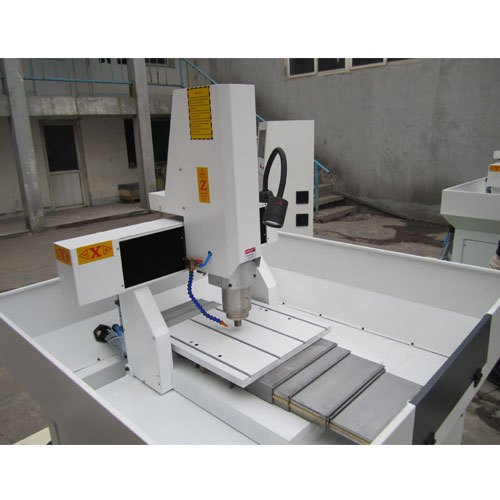 4040 Model CNC Die Router Machine