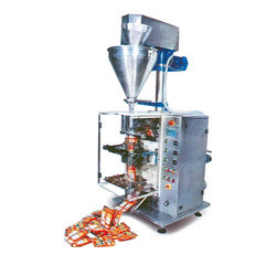 Semi-Automatic Snack Packing Machine