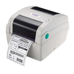 TSC Desktop Barcode Printer