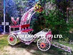 WEDDING ENTRY BAGGI