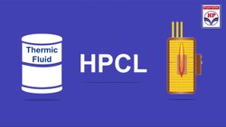 HPCL Hytherm 500 Heat Transfer Fluids