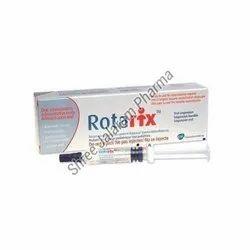 Rotarix Vaccine