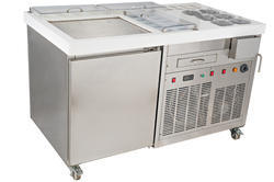 Cold Stone Ice Cream Machine