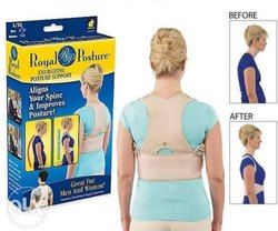 Royal Posture Energizing Support Belt