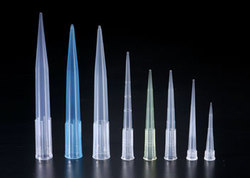 Micropipette Tips 200 ul