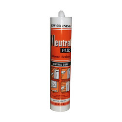 Neutral Sealant, Packaging Size: 310 Ml