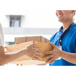 Standard Domestic Courier Services, Per Kg Rate: 50