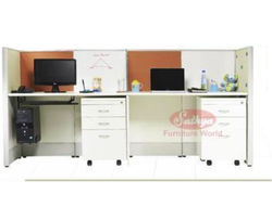Workstation Modular Partition