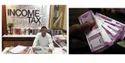Income Tax Raid Consultancy Service