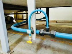 Air Pipe Line Solution, for Industrial