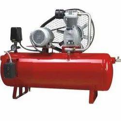 GEM Reciprocating Air Compressor