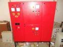 Fire Diesel Engine Panel