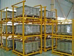 Pallet Stack Rack