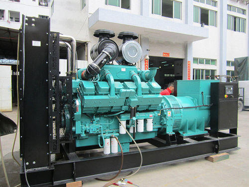 Diesel Generator Annual Maintenance Contracts, 5 - 1500 Kva