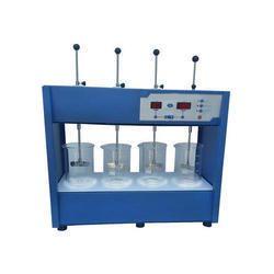 Laboratory Flocculator