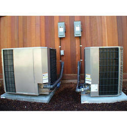 Outdoor Air Cooling Unit