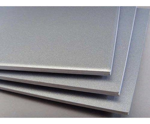 Aluminum material - Metal Graphics