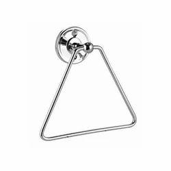 Curo Tringle Towel Ring