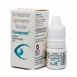 CAREPROST EYE DROP  3 ML