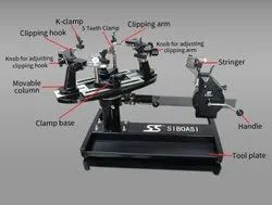 Manual Badminton Stringing Machine