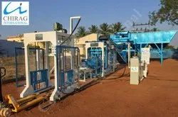 Chirag Eco Friendly Brick Machines