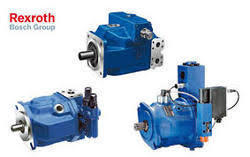 Rexroth Radial Piston Pumps