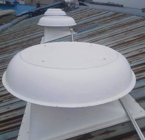 Roof Exhauster Motorized Roof Extractor Manufacturer