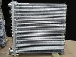 Strip Finned Heat Exchangers