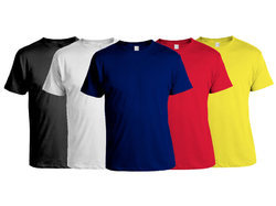 Yes Plain, Printed T Shirt Manufacture