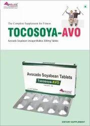 Avocado Soyabean Unsaponifibales 300mg