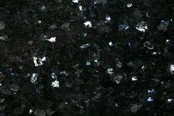 Black Pearl Granite Stone, Thickness: 15-20 mm