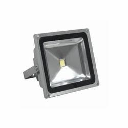 Mild Steel 40W LED Flood Light