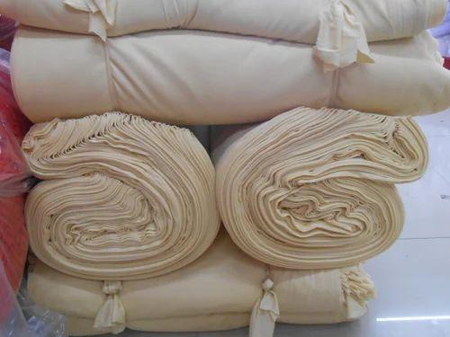 Polyester Dull Lycra For Inner In Frocks