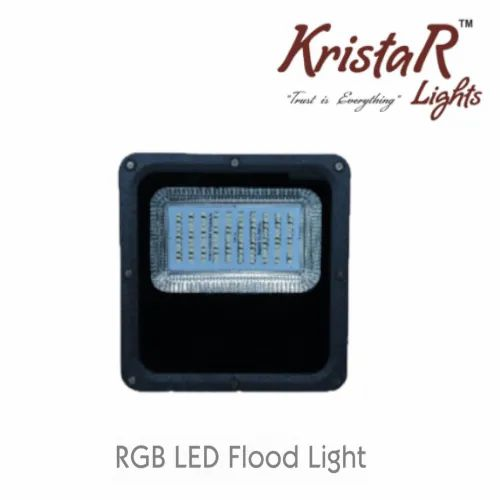 50 Watt RGB Flood Light