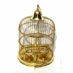 Designer Bird Cage Wedding Centerpiece