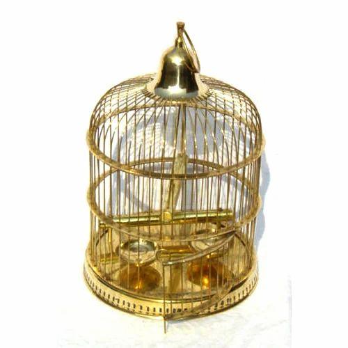 Designer Bird Cage Wedding Centerpiece At Rs 1400 Piece