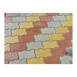 Concrete Paver Block At Best Price In India