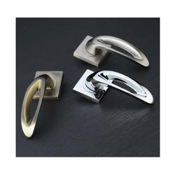 Oscar Mortise Handles