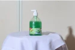 Green Apple flavor Hand wash
