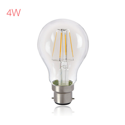 Havells LHLDDEECYC8U004 BrightFill LED Filament A60-4W