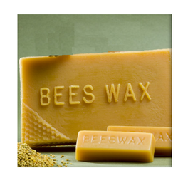 Yellow Bees Waxes, Packaging Type: Packet