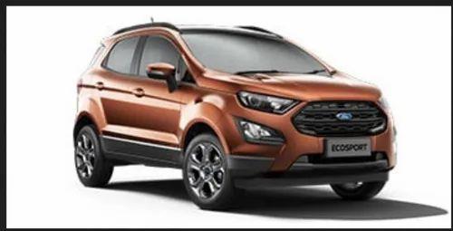 Brown Ford Ecosport Car Shivparvati Motores Id 21071767797