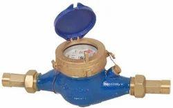 Capstan Water Flow Meter