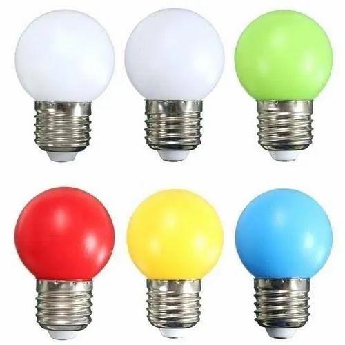 0 5 Watt Led Bulb